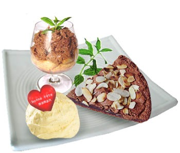 assiette-coeur-chocolat