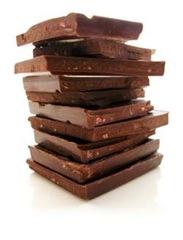 bienfaits chocolat