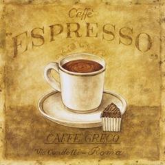 cafe espresso what else's