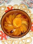 Tarte a l'abricot