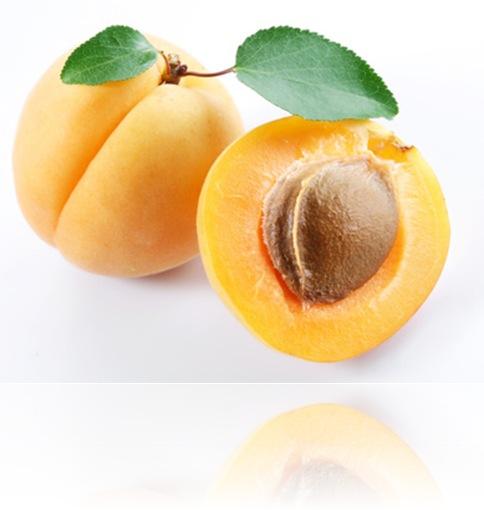 confiture abricots
