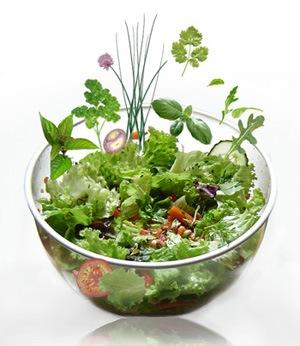 salade-aux-herbes