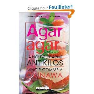 Comment prendre agar agar pour maigrir ? La réponse est